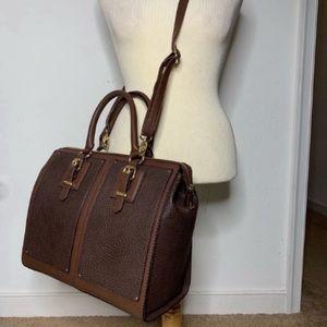 Aldo Large Brown Handbag